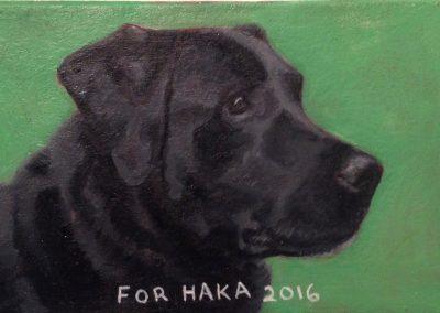For Haka